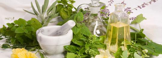 Homeopathie cursus voor thuis en op reis.